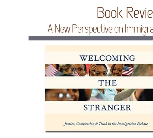 Immigration book review for Christians
