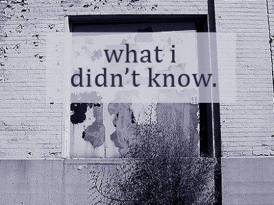 Listen to understand.