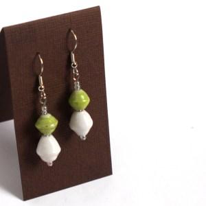 Fairtrade Paper Bead Jewelry from Uganda