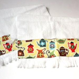 Coffee Kitchen Towels