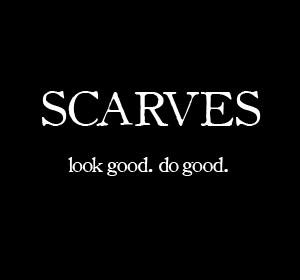 Scarves & Head Ties