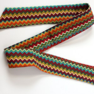Retro Funky Head band