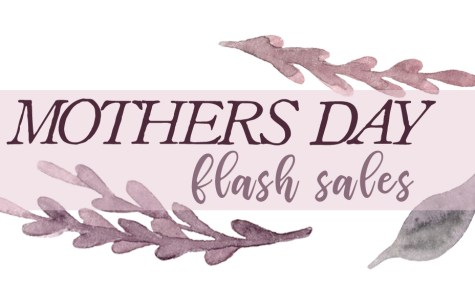 Fair Trade Mothers Day Flash Sale