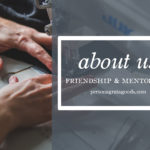 About Persona Grata Goods: Mentors and Friends