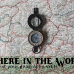 Are you a world traveler? Time to find out