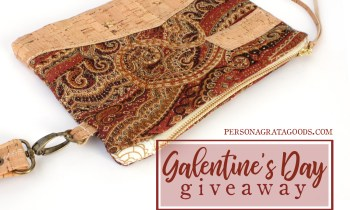 Galentines Day Giveaway 2020
