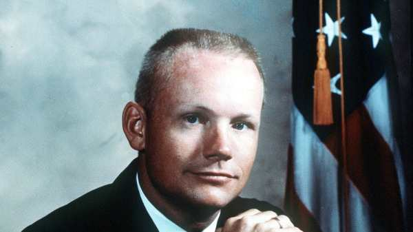 Neil Armstrong biograf237a frases funeral y mucho m225s