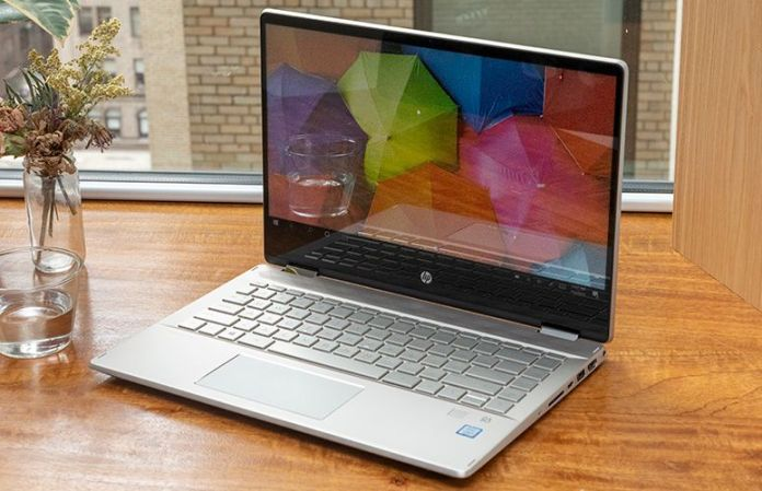 HP Pavilion - Top 10 - Best Gaming Laptop in India With Low Price (Money Saving)