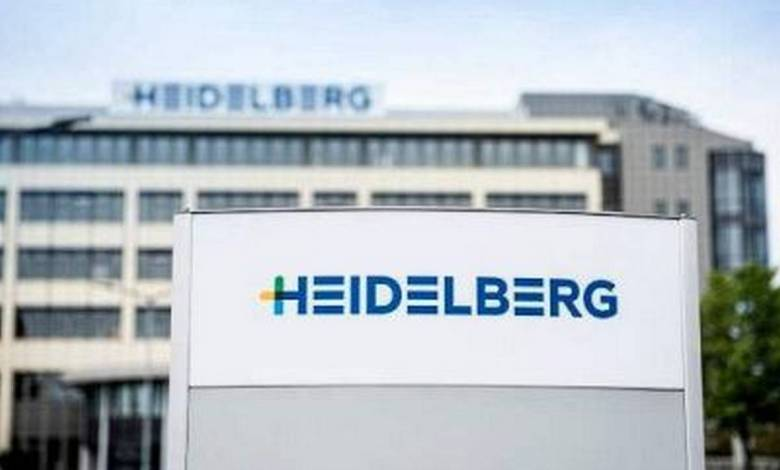 Photo of Heidelberger Druckmaschinen: Price target continues to decrease by numbers