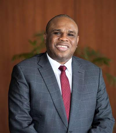 Photo of Benedict Oramah reappointed president of Afreximbank