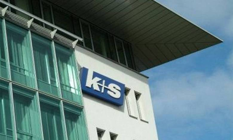 "Photo of K + S presents figures – sale of the Americas unit ""is making good progress"""