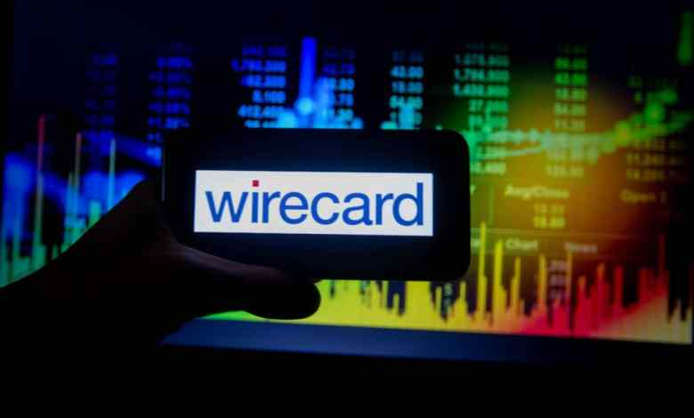 Photo of Bankrupt company fingers away from the Wirecard share – despite the price high