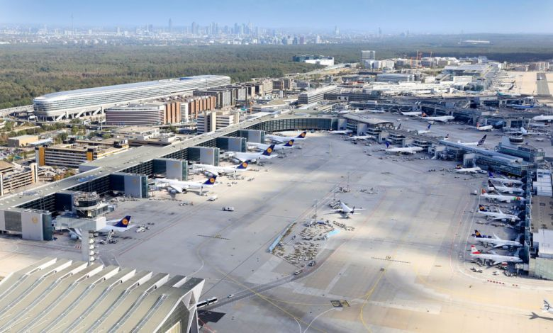 "Photo of Fraport: ""Slightly positive trend in June compared to May"""