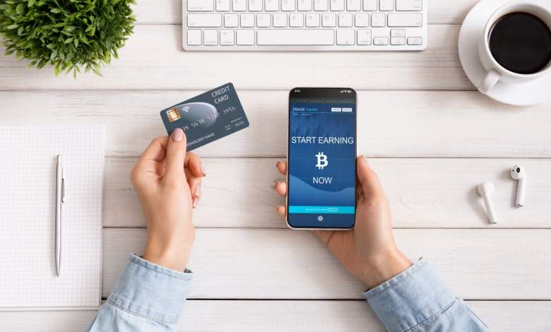 Photo of Buy Bitcoin with a bank card – Cryptocurrencies