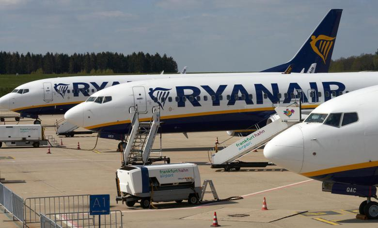 Photo of Low-cost airlines make a loss of 185 million euros