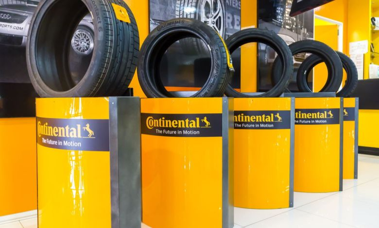 Photo of Continental: CEO leaves early