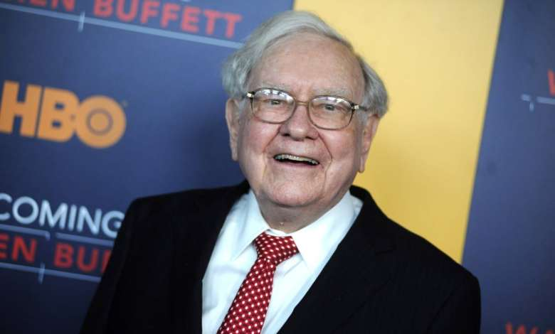 Photo of Investor legend Warren Buffett: Gold instead of Goldman Sachs