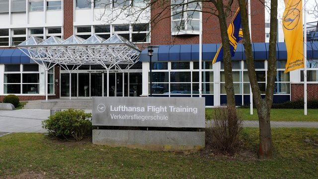 Photo of Is it over for the Lufthansa flight school in Bremen? – Suspended training of students