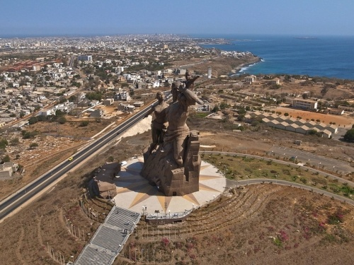Photo of Senegal at the gates of the African Trade Insurance Agency (ACA)