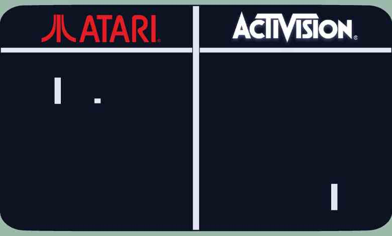 Photo of Activision and Atari enter the Game Blockchain! – Cryptocurrencies