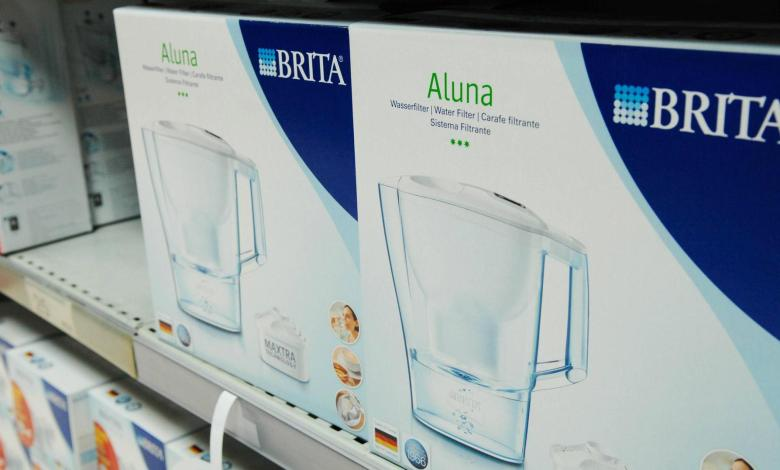 Photo of Brita attacks Sodastream – with its own CO2 cartridges