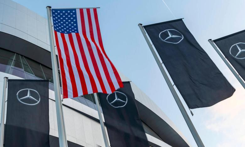 Photo of Daimler settles diesel dispute in the USA with a billions comparison