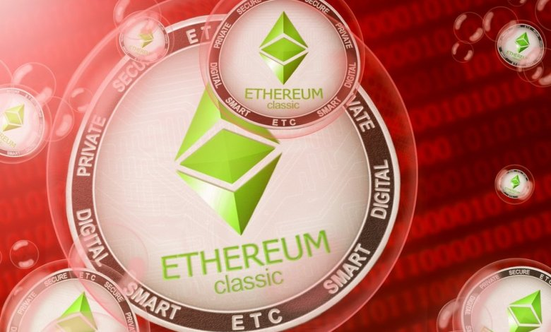 Photo of Ethereum Classic (ETC) object of a 3rd attack 51%, the one too many? – Cryptocurrencies