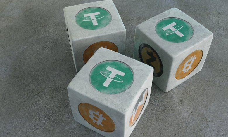 Photo of Tether goes back in time and pays back 1 Million USDT to clumsy traders – Cryptocurrencies