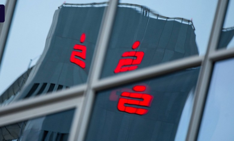 Photo of The Volks-Sparkasse is evidently making school