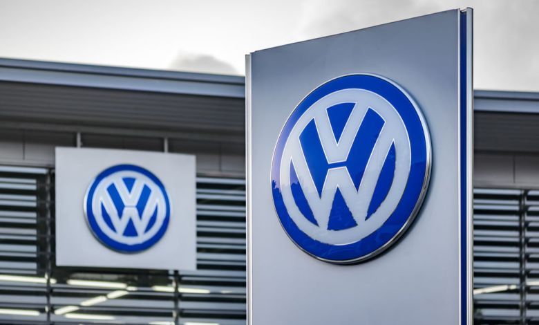 Photo of Volkswagen: Target price and profit forecast will be adjusted