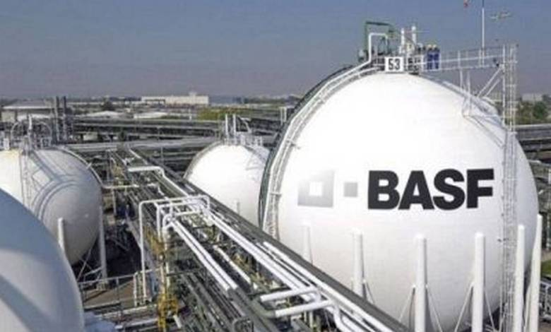 Photo of BASF: Again with a forecast