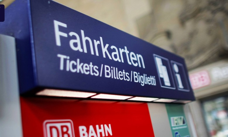 Photo of Deutsche Bahn increases prices in long-distance transport
