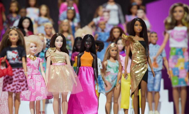 Photo of Barbie dolls in demand like seldom: shares are growing strongly