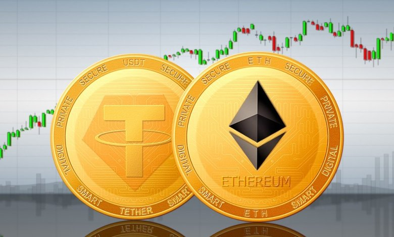 Photo of Bloomberg says Tether (USDT) could overtake Ethereum (ETH) in terms of market cap during 2021 – Cryptocurrencies