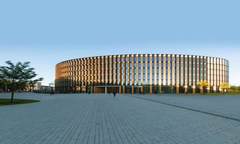 Photo of Building with wood can be good for the climate