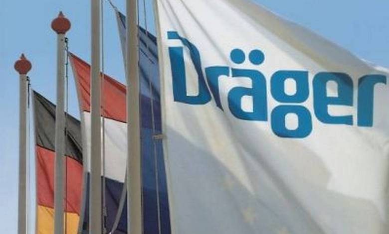 Photo of Drägerwerk: Dividend falls short of expectations