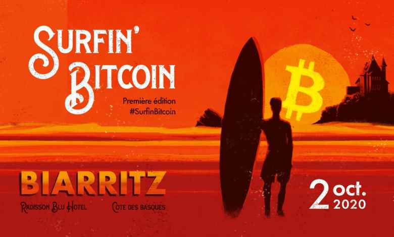 Photo of Surfin'Bitcoin, the first French 100% Bitcoin (BTC) event, between Storm and Grand Soleil – Cryptocurrencies