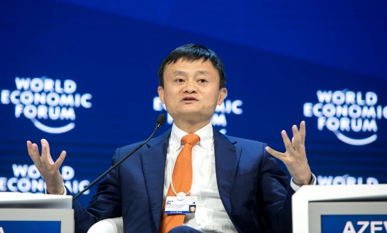Photo of What Alibaba founder Jack Ma advises young professionals