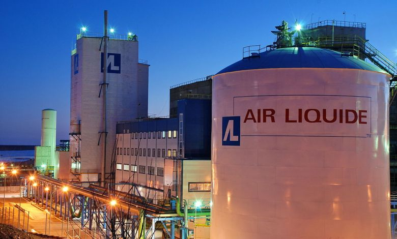 Photo of A gain of 13.5% on Air Liquide in two months with stability