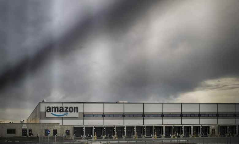 Photo of Before the Christmas business: Amazon starts installment financing