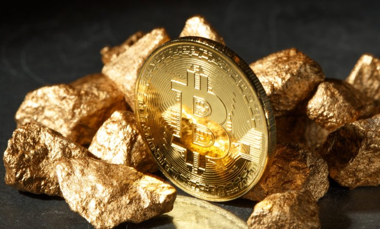 Photo of JP Morgan reveals big fortunes are abandoning gold for Bitcoin (BTC) – Cryptocurrencies