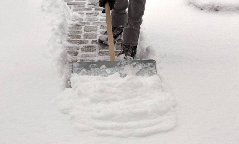 Photo of This is how homeowners get through the winter safely