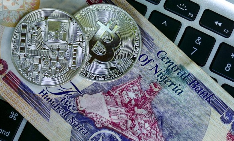 Photo of Bitcoin (BTC) adoption takes off in Nigeria as central bank blocks domestic currency fund transfers – Cryptocurrencies