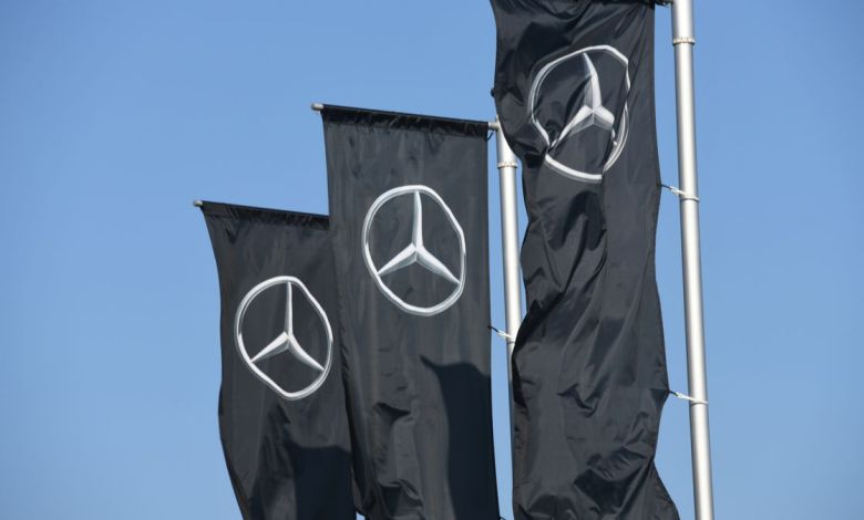 Photo of Daimler share: an important chart hurdle and an optimistic expert