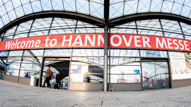 Photo of Hannover Messe saved with millions in aid – savings plan negotiated