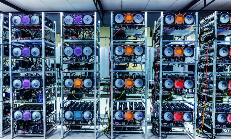 Photo of Riot Blockchain buys 15,000 Antminers – Cryptocurrencies