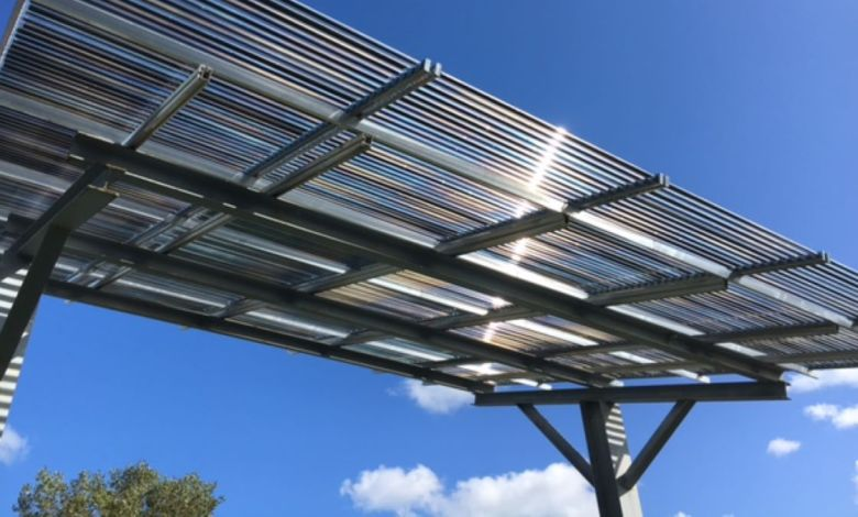 Photo of TubeSolar: The numbers will be in the black in 2023