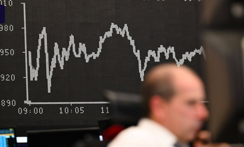 Photo of Dax rises for the first time above the record mark of 14,000 points
