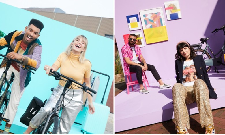 Photo of Bicycle brand Cortina launches brand campaign | MarketingTribune Food and Retail