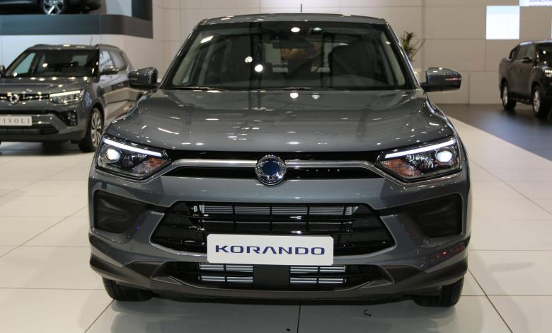 Photo of SUV manufacturer from South Korea faces bankruptcy